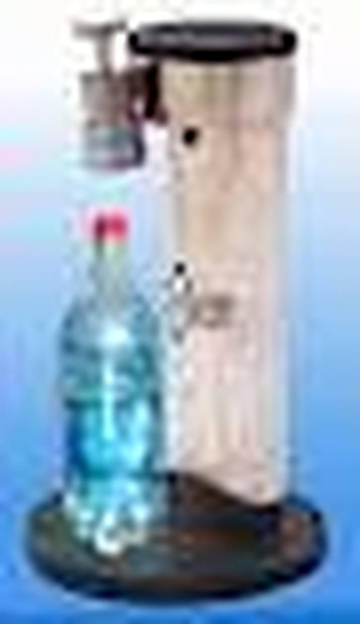 выборе летнего аппарат для приготовления газировки своиьи руками всем мире