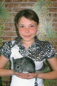 Бизякина Ольга