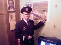 Мирошниченко Степан