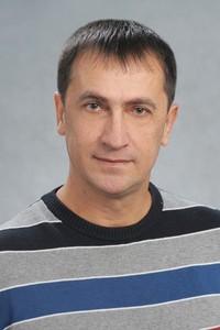 Овчаренко Александр