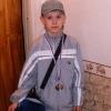 Олег Занин